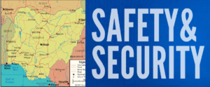 safety of Nigeria